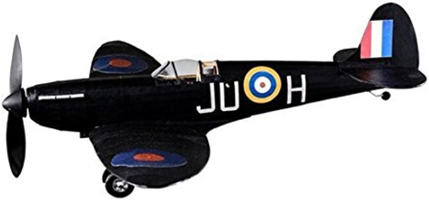 venderse como panqueques súpermarine Spitfire Nightfighter Nightfighter Nightfighter complete vintage model rubber-powerojo balsa wood aircraft kit that really flies  by Vintage Model Co.  envío gratis
