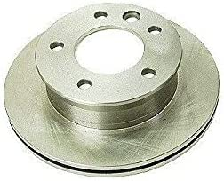 Compatible with Dodge Outlet SALE Sprinter 2500 Front Ranking TOP6 Disc Brake Rotor