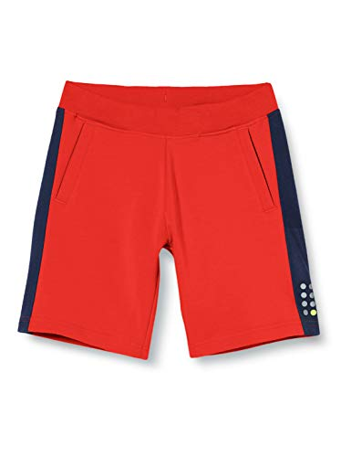 Pantalones Cortos de Forro Polar para ni/ños Huxlay Bros