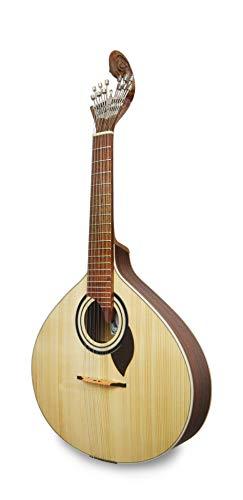 APC Instruments GF312 LS (mit Koffer) Lisboa Fado Gitarre