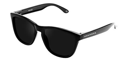 HAWKERS · ONE TR · Diamond Black · Dark · Gafas de sol para hombre y mujer