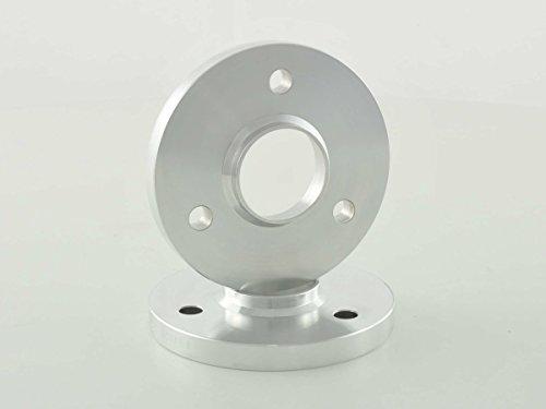 Élarg. de voie 70 mm Système B pour Citroen AX, Saxo, AX