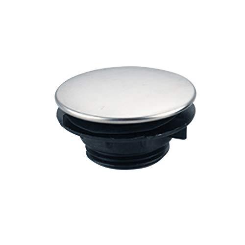 Integrity.1 Tapa del orificio del fregadero,Tapa de orificio de fregadero de cocina,para decoración de fregadero de cocina (28-40 mm)
