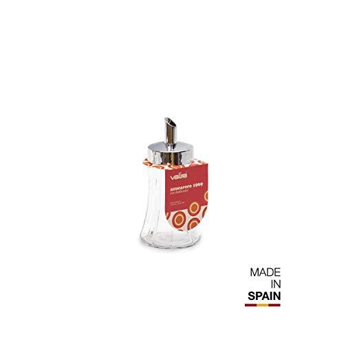 Valira | Azucarero Cromado de 0.25 L