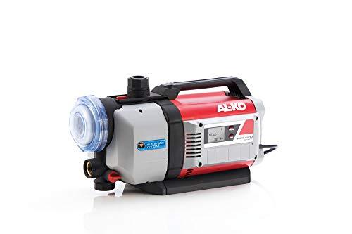 AL-KO Hauswasserautomat HWA 4500 Comfort (1300 W Motorleistung, 4500 l/h max. Fördermenge, 50 m max. Förderhöhe, inkl. XXL-Filter)
