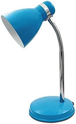 PowerPac PP3007 LED Desk Lamp 13 Watts