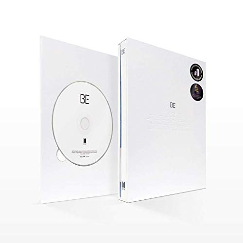 BE-Essential Edition*(韓国盤)