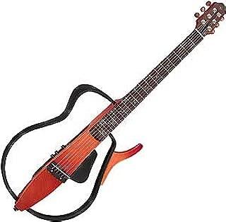 ヤマハ サイレントギター フォークギター SLG-100S AMT