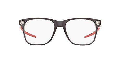 Oakley Full Rim Square Unisex Spectacle Frame - (0OX815281520555|55)