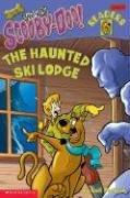 Scooby-Doo Reader #09: The Haunted Ski Lodge (Level 2) (Scooby-Doo! Readers: Level 2)