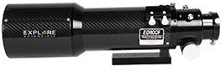 Explore Scientific Carbon Fiber 80mm f/6 APO Triplet
