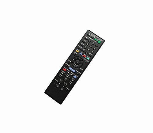 Controle remoto geral para Sony BDV-L600 BDV-T28 BDV-E670 BDV-T37 Blu-ray Disc DVD Home Theater AV System