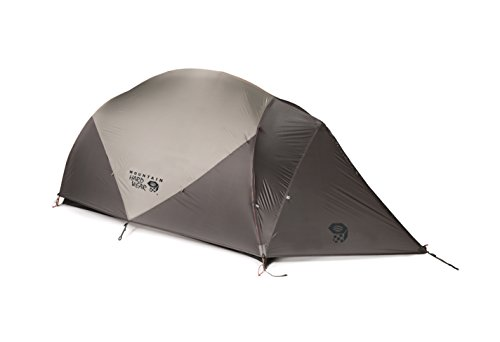 Mountain Hardwear Unisex Pathfinder 2 Tent, Manta Grey, One Size