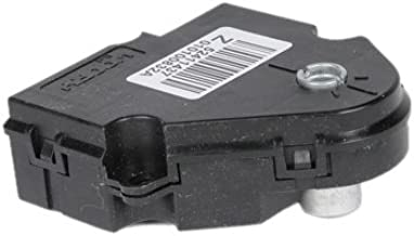 ACDelco 15-73599 GM Original Equipment Heating and Air Conditioning Air Inlet Door Actuator