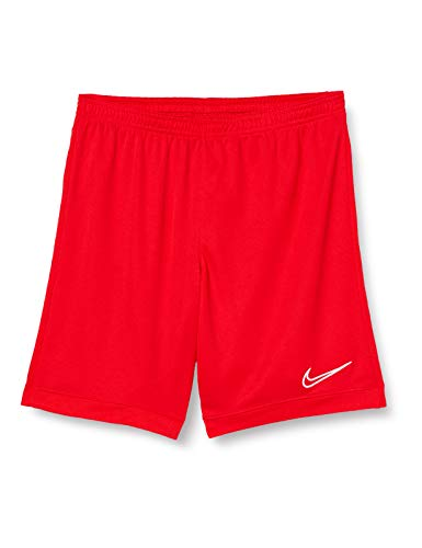 Nike Herren M NK DRY ACDMY K Sport Shorts, University red/White, XS