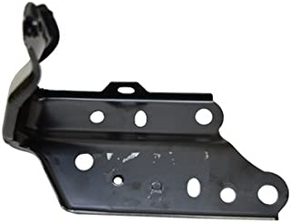 KA Depot for 2015-2017 Camry Driver Side Left Front Fender Liner Inner Panel 5387606200 TO1248187