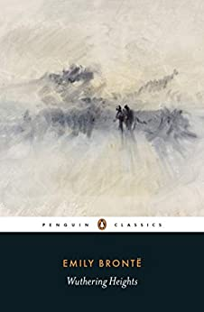 Wuthering Heights (Penguin Red Classics S.) by [Emily Brontë, Pauline Nestor]