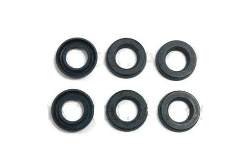 Pro-Parts AR2235 Water Seal Packing Kit for RMW & RMV Power Pressure Washer Pump(6pcs/PACK)