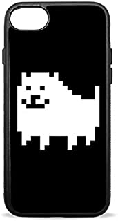 iPhone7/8ケース Undertale アンダーテール iPhone7/8plus携帯ケース TPU 耐衝撃 擦り傷防止 シリカゲル ソフトシェル 保護 スマホケース 薄型 軽量 for Apple iPhone 7/8 4.7