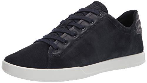 ECCO Herren Collin 2.0 Sneaker, Blau(Navy/Night Sky/Night Sky), 42 EU