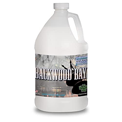 Backwood Bay (Extreme Hang Time Longest Lasting...