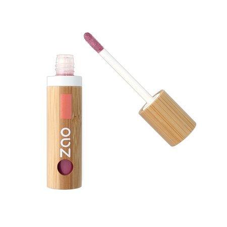 Zao Lipgloss 014 Antique Pink
