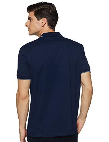 Louis Philippe Men's Regular Fit T-Shirt 4 31K7Vu SsRL