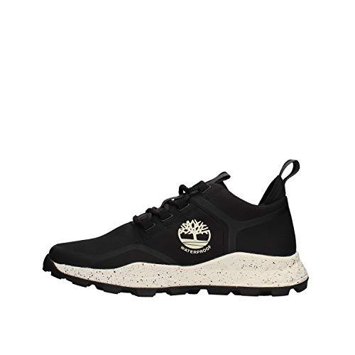 Zapato Cordones Timberland 44 Negro