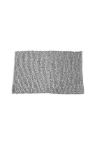 TODAY 101741 Tapis de Bain, Gris, 50x80