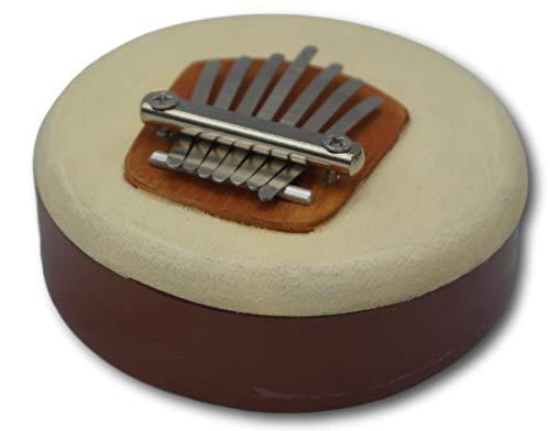 Dan Bung Daumen-Klavier (Mbira oder Kalimba)