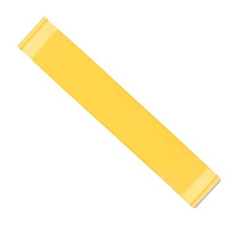 Tragbare kompakte Push-up-Stand-Yoga-Bänder Widerstandsbänder, 6 Widerstandsniveaus Hüfttrainingsbänder, Stretch Fitness Booty Loops Bands für Turnhalle, Gewichte & Kniebeugen Übungswiderstandsbänder