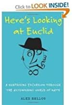 Here's Looking at Euclid byBellos