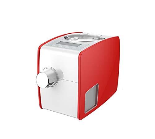 JBHURF Hausautomation kleines Ölmaschinenöl Preöl Pumpeinheit Multifunktions- intelligente automatische Temperatureinstellung des Rohöls 400W Kaltpresse Heißextrudieren Öl-Maschine