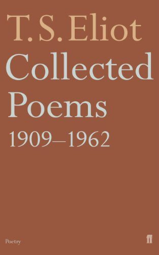 Collected Poems 1909-1962 (Faber Paper Covered Editions)