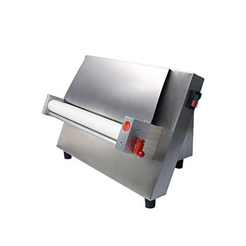 Chef Prosentials 18 inch Electric dough sheeter, ETL certificate single rollers dough pasta press machine