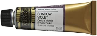 Mijello Mission Gold Water Color, 15ml, Shadow Violet