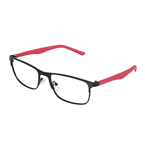 YGF121 BONOX ダルトン おしゃれ 老眼鏡 シニアグラ Reading Glasses (YGF120NBO NAVY_ORANGE, 3.0)