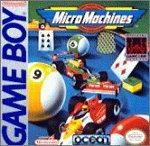 OCEAN Game Boy Games & Hardware