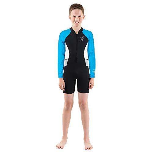 Seavenger Cadet 2mm Shorty Wetsuit