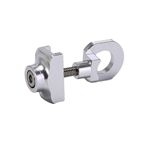 LIOOBO Bicycle Chain Adjuster Tensioner for Single Speed-Fixie Bike Moutain Bike