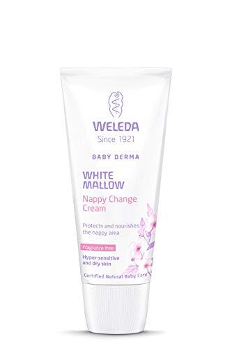 WELEDA Baby Derma White Mall