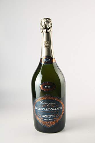 BILLECART-SALMON Grande Cuvée Brut 1990