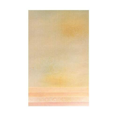 新料紙 夕桐 細字 5色セット 全懐紙 10枚 AG18-3