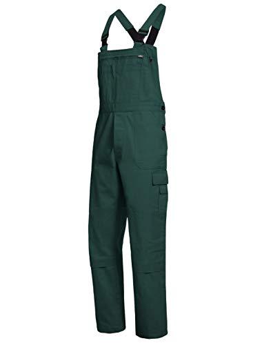 Deiters Latzhose Herren grün Größe: 46