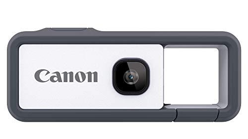 Canon カメラ iNSPiC REC GRAY グレー(小型/防水/耐久)身につけるカメラ FV-100 GRAY