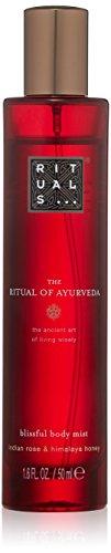 Rituals Rituals the ritual of ayurveda bett und körperspray 1er pack 1 x 50 ml