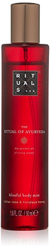 RITUALS The Ritual Of Ayurveda Perfume Corporal - 50 ml.