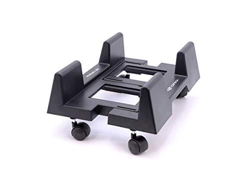 Suporte para gabinete modelo sc-20bk preto c3 tech.