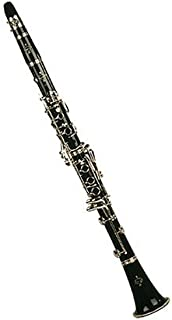 buffet b12 clarinet used