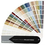 Benjamin Moore Collections Fan Deck product image